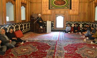 آیین سوگواری سیدالشهدا علیهالسلام در تاسوعا و عاشورای حسینی برگزار شد