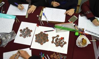 آغاز نامنویسی برای دورههای جدید آموزشی در حوزه هنرهای سنتی ایرانی- اسلامی/ به پیوست جدول دورههای زمستان