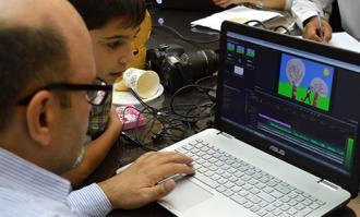 برگزاری کارگاه قصهگویی دیجیتال «روزی که کمالالملک شدم» در کتابخانه و موزه ملی ملک