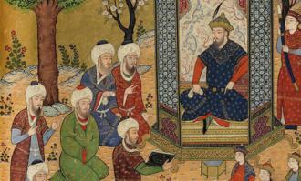 نشست «مردمنگاری به شیوه مینیاتورهای ایرانی» در کتابخانه و موزه ملی ملک برگزار میشود