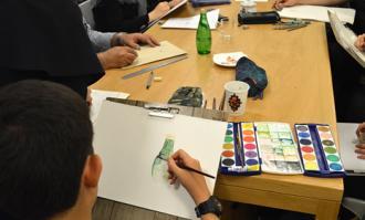 آغاز نامنویسی دورههای جدید آموزشی در حوزه هنرهای سنتی ایرانی- اسلامی/ به پیوست جدول دورههای بهار