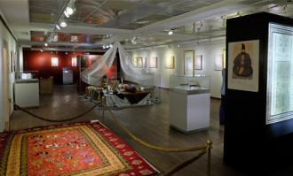 روایتهای شیرین از ازدواجهای تاریخی در نمایشگاه «النکاح سنتی»