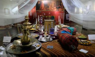 النکاح سنتی؛ یک آیین دیرینه در کتابخانه و موزه ملی ملک