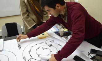 نامنویسی دورههای جدید آموزشی در حوزه هنرهای سنتی ایرانی- اسلامی/ به پیوست جدول دورههای تابستان
