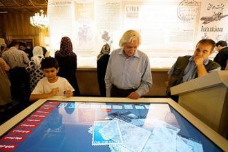 ایران، صاحب نخستین تالار موزهای با موضوع «داستانسرایی در تاریخ» شد