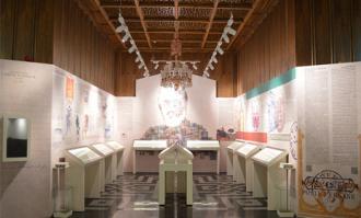 مجهزترین و پیشرفتهترین سالن موزهای تمبر ایران، در کتابخانه و موزه ملی ملک گشایش مییابد