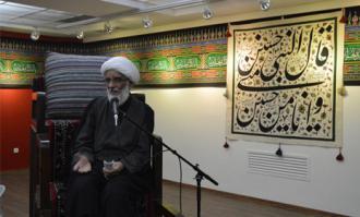 آیین سوگواری سیدالشهدا علیهالسلام در عاشورای حسینی برگزار شد