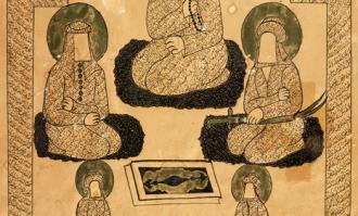 برپایی «نمایشگاه شمایل» در کتابخانه و موزه ملی ملک