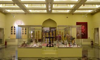 پرواز تاریخ و خاطره در خانه ایرانی