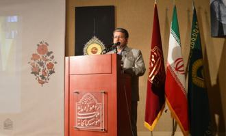 دکتر غلامرضا خواجهسروی مدیرعامل موسسه کتابخانه و موزه ملی ملک شد