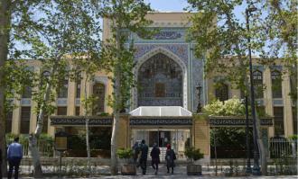 نوروز 1397 خانوادههای ایرانی در نخستین موزه وقفی- خصوصی ایران