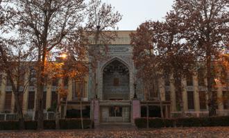 برگزاری آیین گرامیداشت میلاد امام حسین علیهالسلام در کتابخانه و موزه ملی ملک