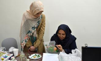 نامنویسی دورههای جدید آموزشی در حوزه هنرهای سنتی ایرانی- اسلامی/ به پیوست جدول دورههای بهار