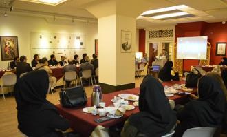خدمات عامالمنفعه کتابخانه و موزه ملی ملک با بهرهگیری از فرهنگ وقف و نذر گسترش مییابد