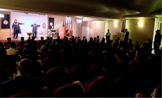نمایشگاه «گزیده هنر اسلامی- ایرانی؛ دوره قاجار» در کتابخانه و موزه ملی ملک گشایش یافت