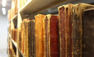 برگزاری کارگاه یک روزه آموزشی «اصول مقدماتی نسخهشناسی» در کتابخانه و موزه ملی ملک