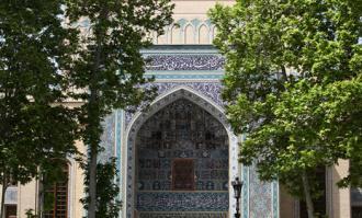 کتابخانه و موزه ملی ملک، «نشست هماندیشی کتابخانه، موزه، وقف» را برگزار میکند
