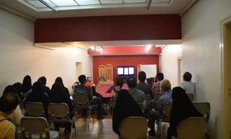 نشست «پیشینه کاربرد کاغذ چینی در نسخههای خطی ایرانی» در کتابخانه و موزه ملی ملک برگزار شد