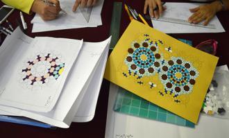 نامنویسی دورههای جدید آموزشی در حوزه هنرهای سنتی ایرانی- اسلامی/ به پیوست جدول دورههای پاییز