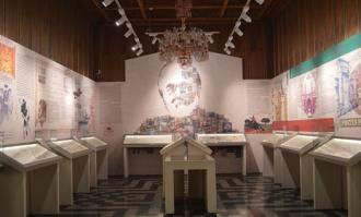 برای تماشای تمبرهای ویژه تاریخی ایران و جهان به کدام موزه برویم