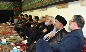 مجلسهای سوگواری تاسوعا و عاشورای حسینی در کتابخانه و موزه ملی ملک برگزار شد