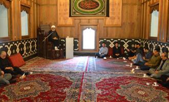 تغییر زمان خدماترسانی کتابخانه و موزه ملی ملک از هفتم تا یازدهم محرم