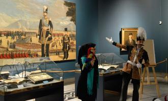 کتابخانه و موزه ملی ملک، نمایشگاه، تور هدفمند بازدید و کارگاههای آموزشی برای کودکان و نوجوانان برگزار میکند