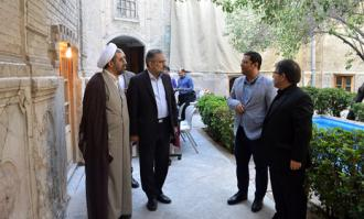 خانه تاریخی ملک، محور گردشگری فرهنگی بازار تهران میشود