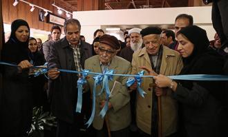 تالار نوبنیاد «علوم در ایران اسلامی» در کتابخانه و موزه ملی ملک گشایش یافت