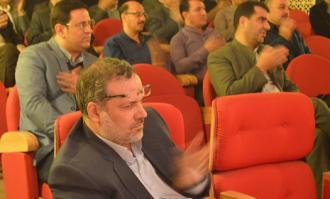 سوگواری پایانی ماه صفر در کتابخانه و موزه ملی ملک برپا شد