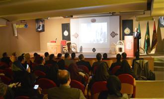 بازدیدها، دیدارها و رخدادهای ویژه از کتابخانه و موزه ملی ملک/ شنبه 10 تا پنجشنبه 15 آذر 1397 خورشیدی