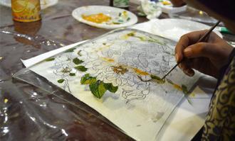 نامنویسی دورههای جدید آموزشی در حوزه هنرهای سنتی ایرانی- اسلامی/ به پیوست جدول دورههای زمستان