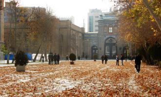 پیوند جغرافیایی میان موزههای بزرگ تهران در میدان مشق دوباره برپا شد