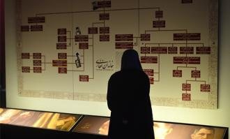 بازدیدها، دیدارها و رخدادهای ویژه از کتابخانه و موزه ملی ملک/ شنبه 22 تا پنجشنبه 27 دی 1397 خورشیدی