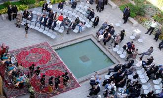 کتابخانه و موزه ملی ملک، آیین گرامیداشت میلاد امام علی (ع) را با برنامههای آیینی و فرهنگی گرامی میدارد