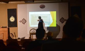 کارگاه آموزشی «میراث دانش و اندیشه خواجه نصیرالدین توسی» برگزار شد