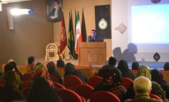 چهارمین و واپسین جلسه کارگاه آموزشی «طب سنتی بر اساس کتاب قانون ابن سینا» برگزار شد