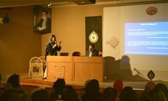 نشست پژوهشی «چگونگی شکلگیری موزه و جایگاه موزهداران در فرانسه» در کتابخانه و موزه ملی ملک برگزار شد
