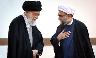 تبریک انتصاب حجتالاسلام و المسلمین احمد مروی به تولیت آستان قدس رضوی