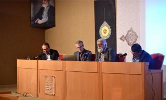 کتاب «نامههایی به ناصرالدین شاه» در کتابخانه و موزه ملی ملک نقد و بررسی شد