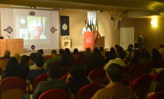 بازدیدها، دیدارها و رخدادهای ویژه از کتابخانه و موزه ملی ملک/ شنبه 14 اردیبهشت تا پنجشنبه 26 اردیبهشت 1398 خورشیدی
