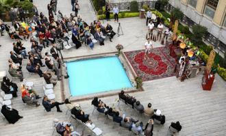بازدیدها، دیدارها و رخدادهای ویژه از کتابخانه و موزه ملی ملک/ شنبه 17 فروردین تا پنجشنبه 12 اردیبهشت 1398 خورشیدی