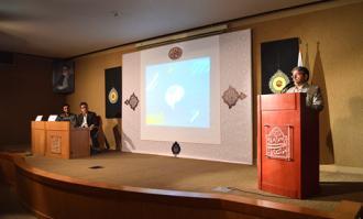 متون علمی نسخههای خطی کتابخانه و موزه ملی ملک میتواند به تولید علم بومی و خوداتکایی یاری رساند