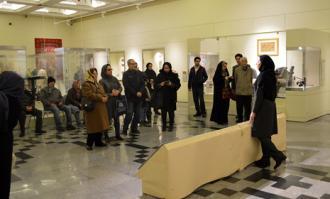 کتابخانه و موزه ملی ملک به مبتلایان آلزایمر خدمات تخصصی فرهنگی ارایه میدهد