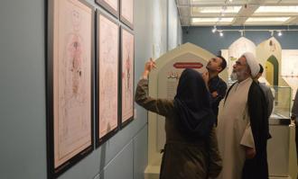 نسخههای خطی کتابخانه و موزه ملی ملک، گنجی بزرگ از دستاوردهای دانشمندان ایرانی مسلمان در خود دارند