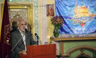 «خانه تاریخی ملک» به پایگاهی برای توسعه فرهنگ دینی تبدیل میشود
