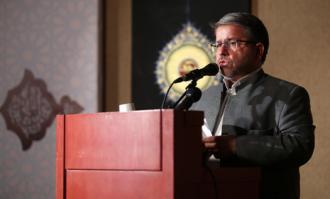 نمایشگاه گلیمهای اهدایی حسینعلی سودآور به کتابخانه و موزه ملی ملک گشایش یافت