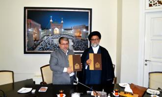 خدمات عامالمنفعه کتابخانه و موزه ملی ملک به بخشهای آسیبپذیر جامعه گسترش مییابد
