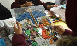 مدرسه پاییزی کتابخانه و موزه ملی ملک گشایش مییابد/ به پیوست جدول دورههای آموزشی و کارگاههای عملی