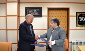 خدمات تخصصی فرهنگی کتابخانه و موزه ملی ملک به جامعه دانشگاهی گسترش مییابد